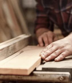 carpentry repair | That 1 Painter
