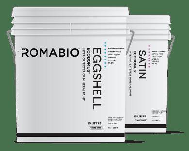romobio egghsell | That 1 Painter