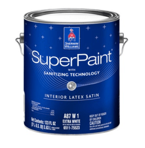zero VOC paint Sanitizing Technology