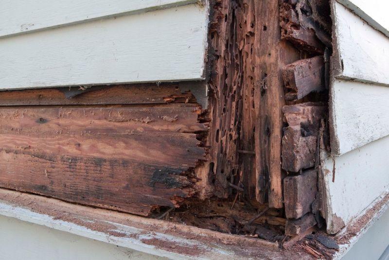 exterior-paint-cost-wood-repair-via-bruceman-Getty-Images