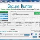 Bản quyền miễn phí Secure Hunter Anti-Malware Pro