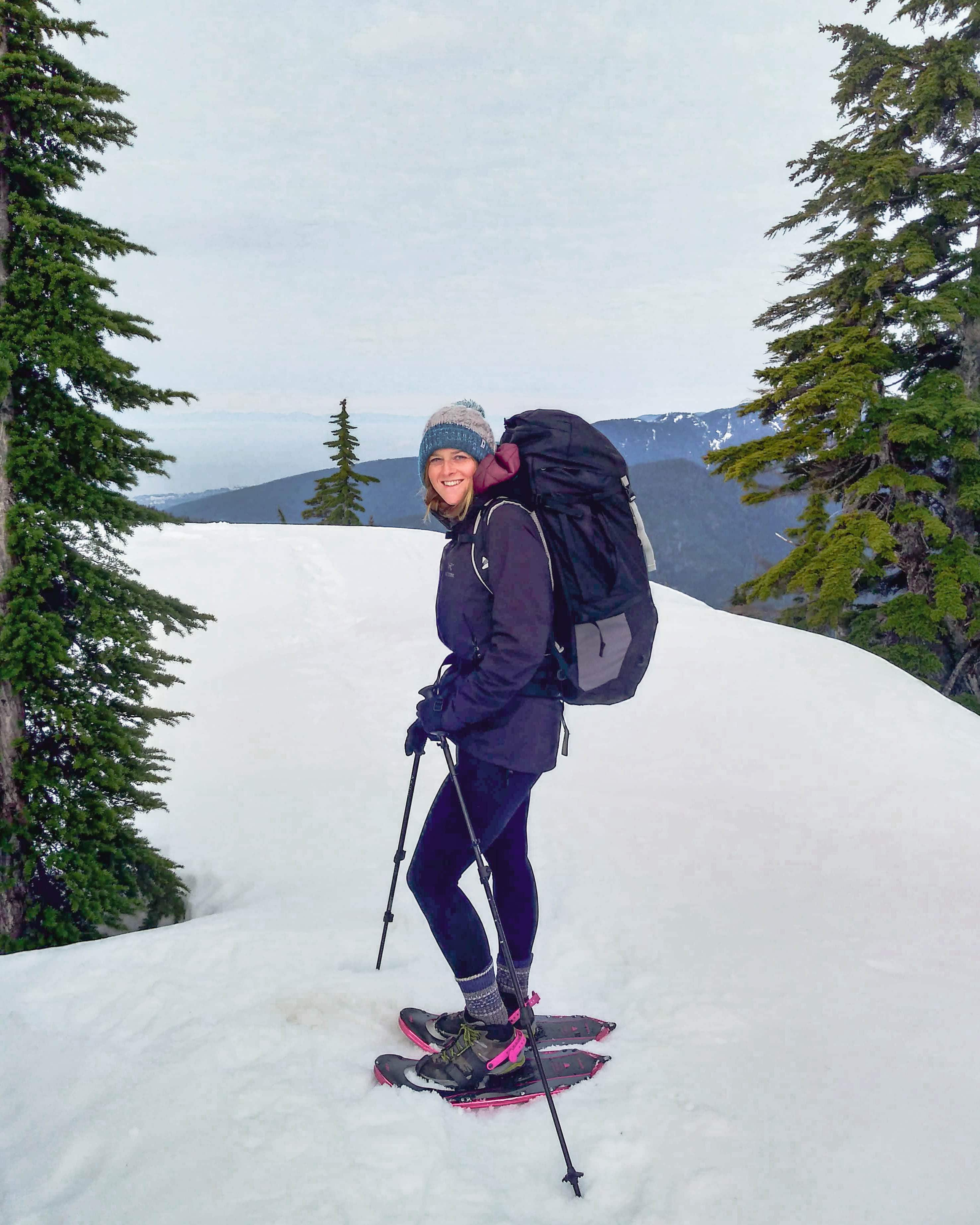 1,716 metres (5,630 ft)).the park's southern end is located on the northern edge of the district municipality of maple ridge on the north side of the. Mount Seymour Camping Free Camping Near Vancouver That Adventurer