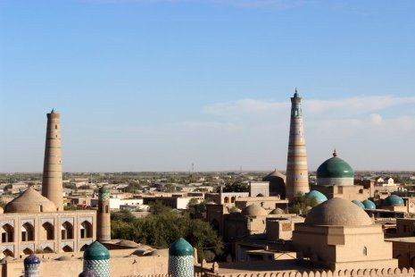 Uzbekistan. Travel 2015, Central Asia, Dream Destination, Khiva, Khorezem