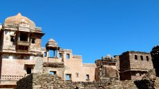 UNESCO World Heritage Site, Historical Monument, Architecture, Heritage, India, Incredible India, Hill Forts of Rajasthan, Chittorgarh Fort