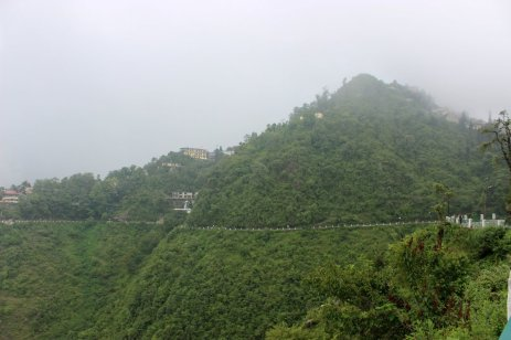 Landour, Mussoorie, Uttarakhand, Travel, Hill Station, Exploration
