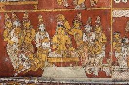 Jain Temples of Tamil Nadu, In search of Jain heritage in Tamil Nadu, Travel, Jainism, Kanchipuram