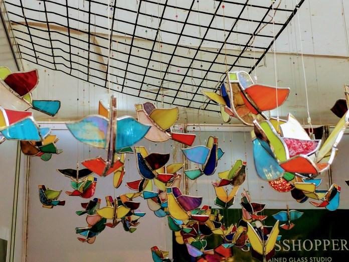 KGAF, Kala Ghoda Arts Festival, Mumbai 2017, Visual Art, Art Installation