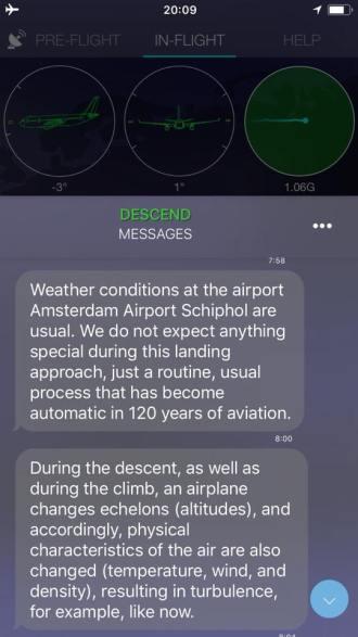 skyguru review landing