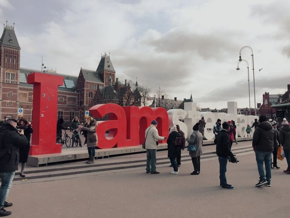 5 Tips To Know Before Visiting Amsterdam - Iamsterdam