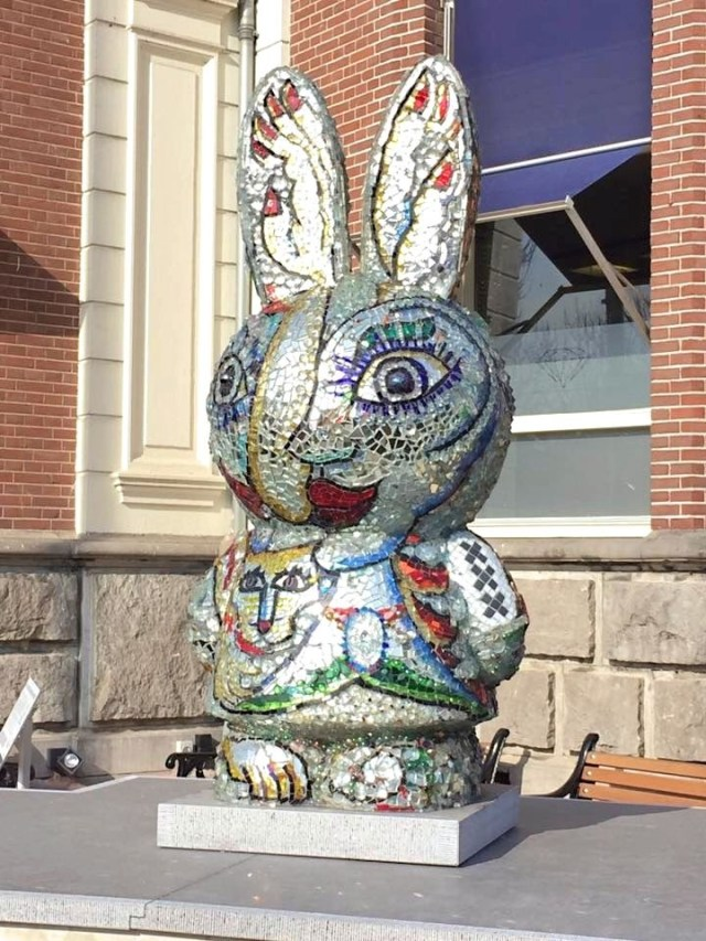 2 Days In Amsterdam - Travel Tales: Miffy