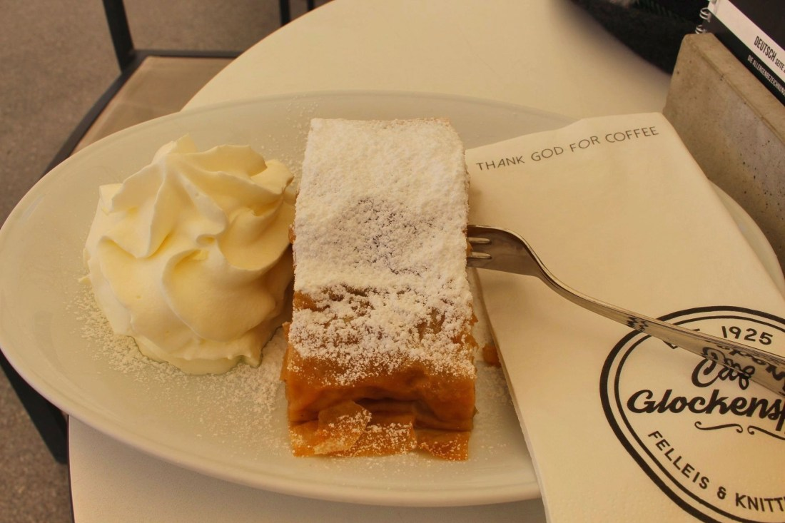 7 Foods You Must Try In Germany And Austria Apple Strudel