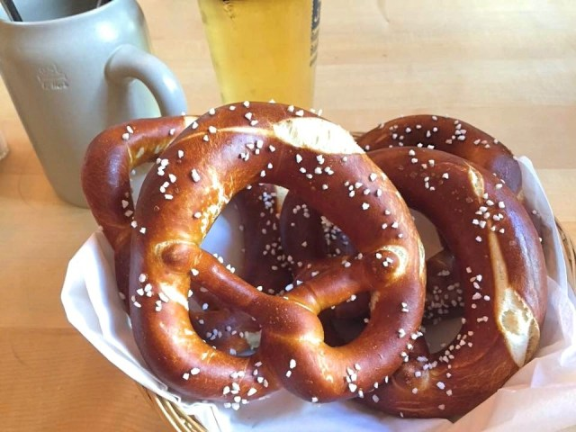 7 Foods You Must Try In Germany And Austria Pretzels