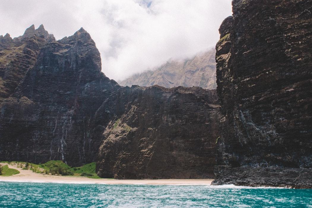 Hawaii Bucket List - Beach