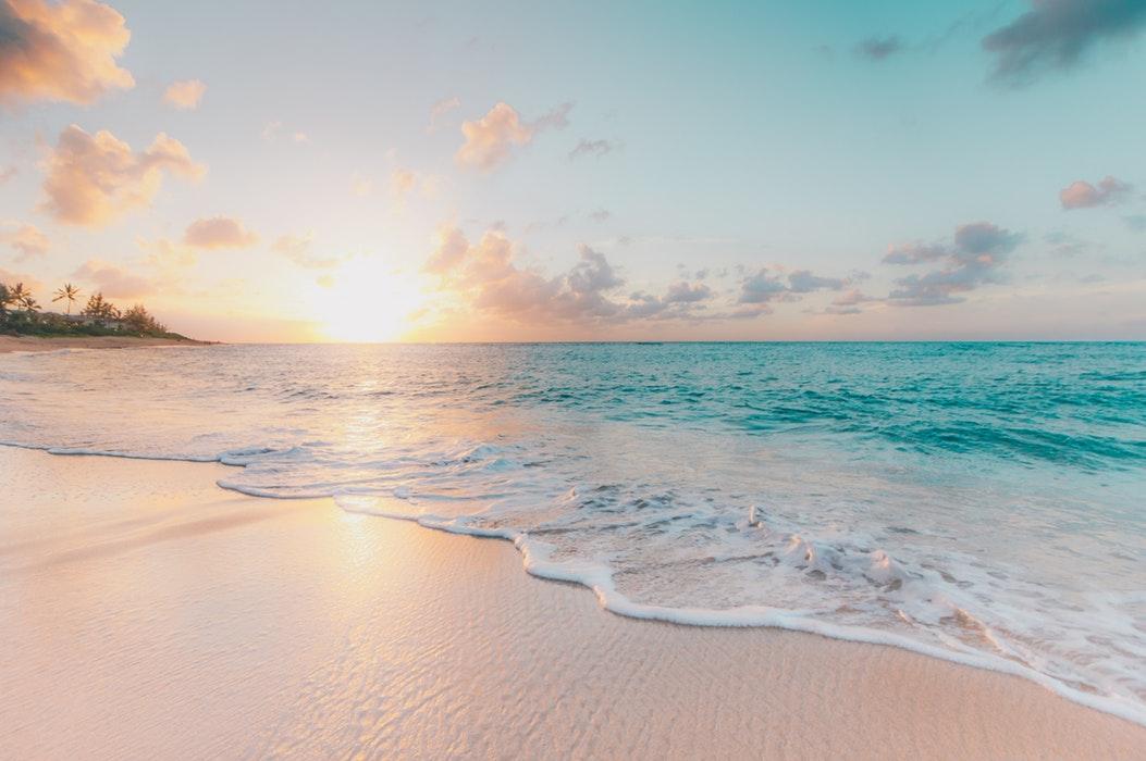 Hawaii Bucket List - Seashore