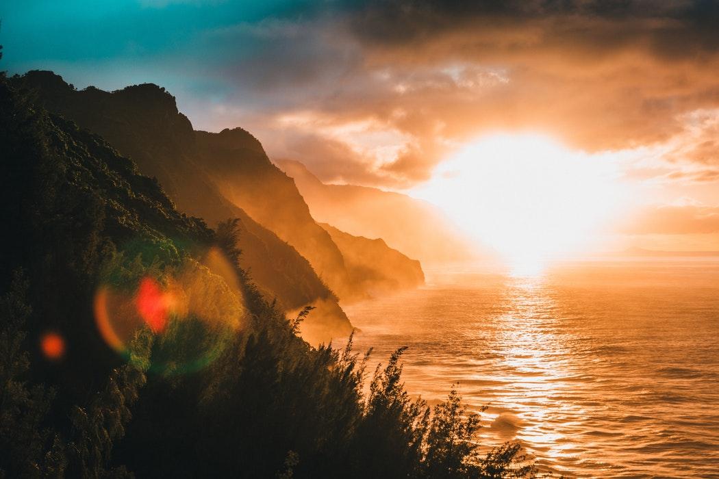 Hawaii Bucket List - Sunset