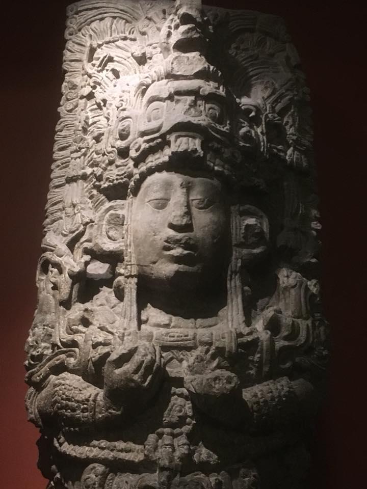British Museum - Central American art