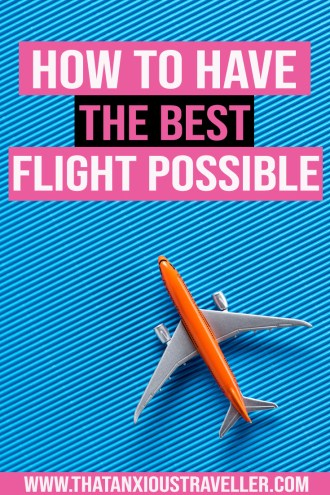 Looking for flying tips that'll guarantee a good flight, and ease flight anxiety? Learn how your choices when booking a flight can help you to have a great flight! With this powerful info, backed up with statistical research, you'll learn flying hacks and secrets - the best season to travel in, the best US and international airports, and whether short of long flights are best! Make the choices to help you beat your fear of flying! #flying #FearOfFlying #Tips #FlyingTips #FlightAnxiety #hacks