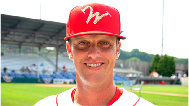 Phillies Minors Shawn Williams
