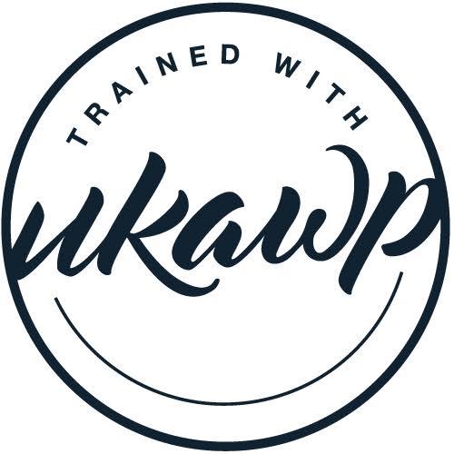 ukawp wedding planner training badge