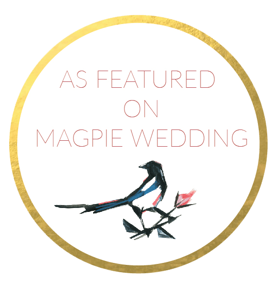 As+featured+on+Magpie+Wedding+Bond+Photography