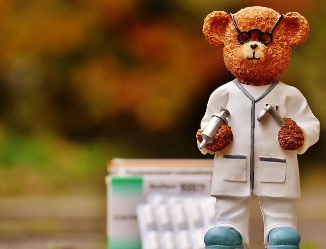 Syarat Fisik Menjadi Dokter Yang Harus Dilengkapi Calon Tenaga Kesehatan