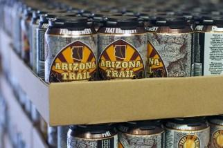 Arizona Trail Ale
