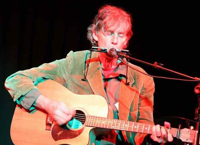 Shane Howard - Portarlington 2009