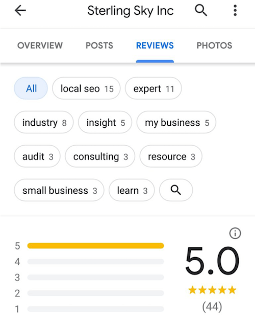 place top reviews
