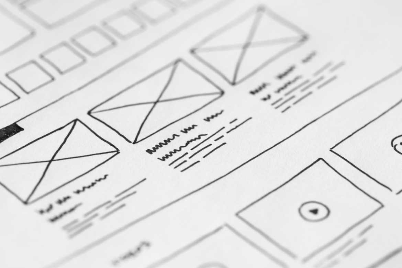 blur pattern line paper close up brand designer font focus sketch drawing design logo diagram handwriting detail document wireframe mockup