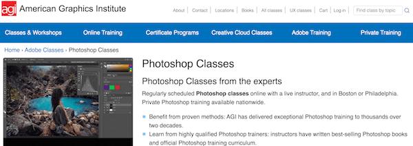 Online Photoshop Classes Online - Skillshare