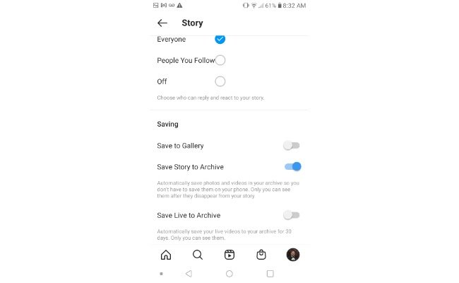instagram story highlights - finding your stories on instagram for story highlights