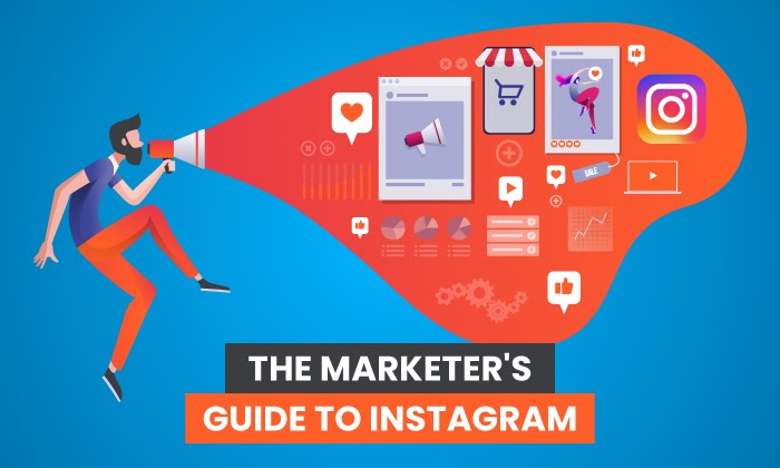 The Marketer's Guide to Instagram