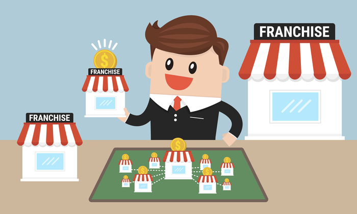 30 Great Franchise Business Ideas