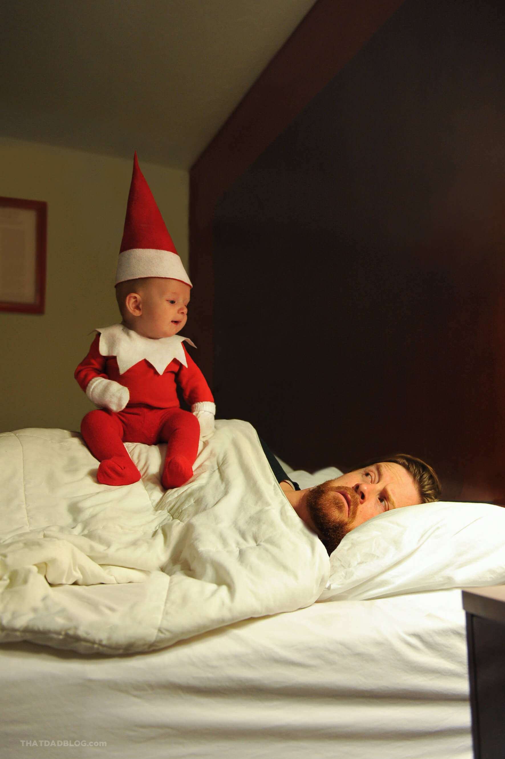 elf on the shelf bed-5-2