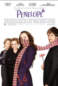Movie: Penelope