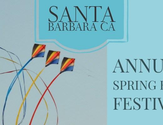 Santa Barbara Kite Festival