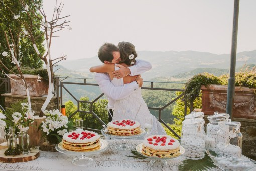 A Botanical Wedding