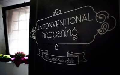 THAT DAY at the Unconventional Happening