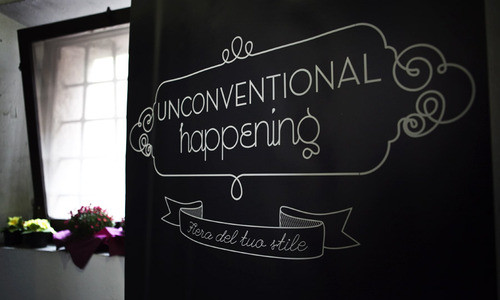THAT DAY all'Unconventional Happening