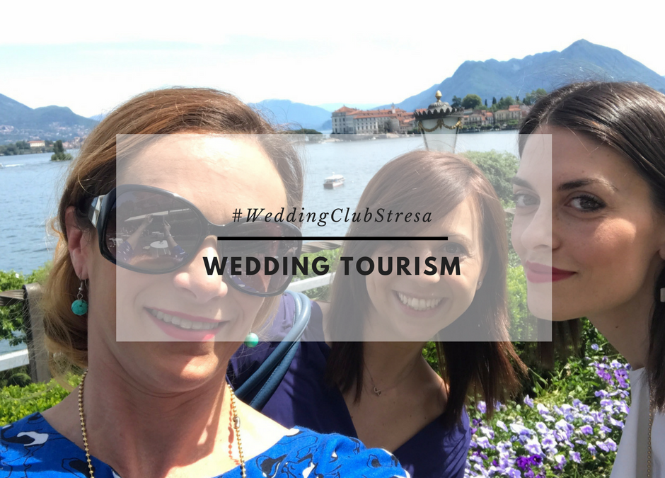 (Italiano) La #weddingbreakfast a Stresa