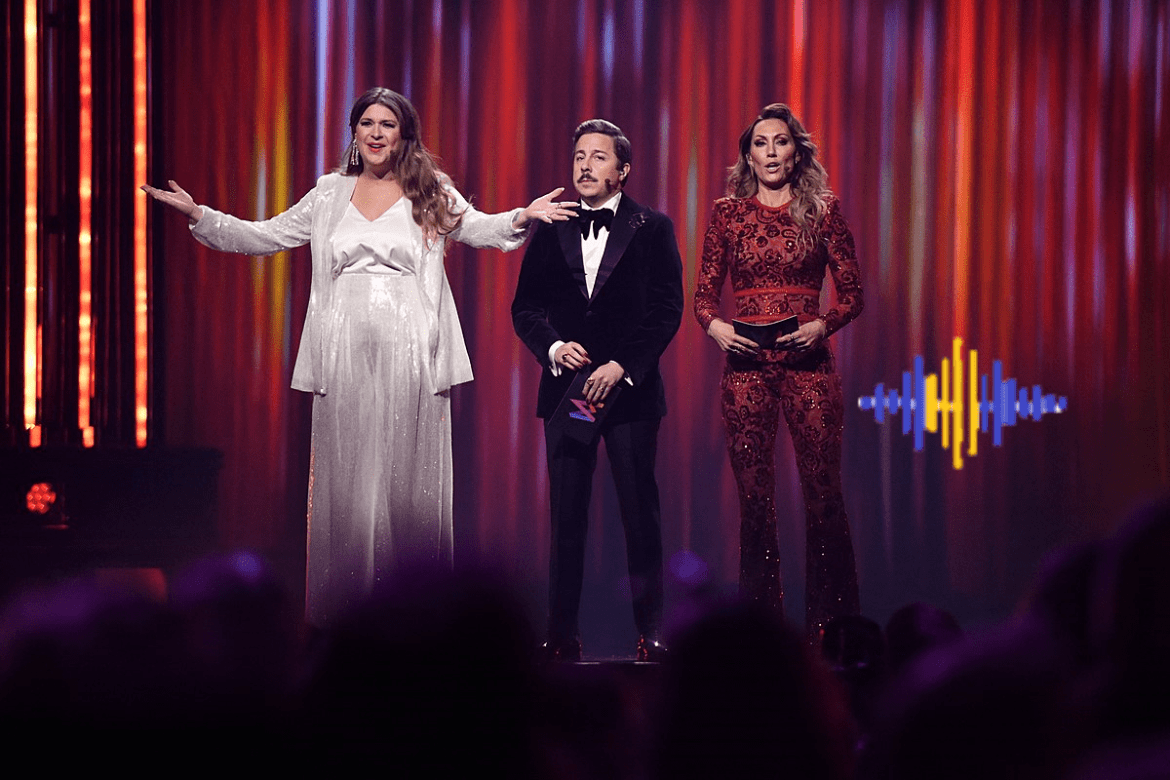 THAT Eurovision Podcast – Episode 3: Sweden, Melfest and Beyond