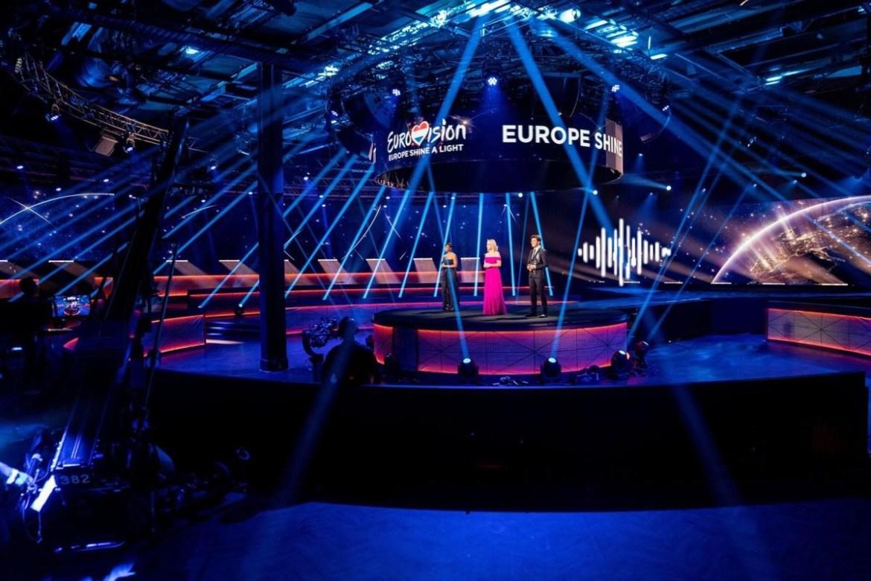 TEP Reviews: Eurovision – Europe Shine a Light