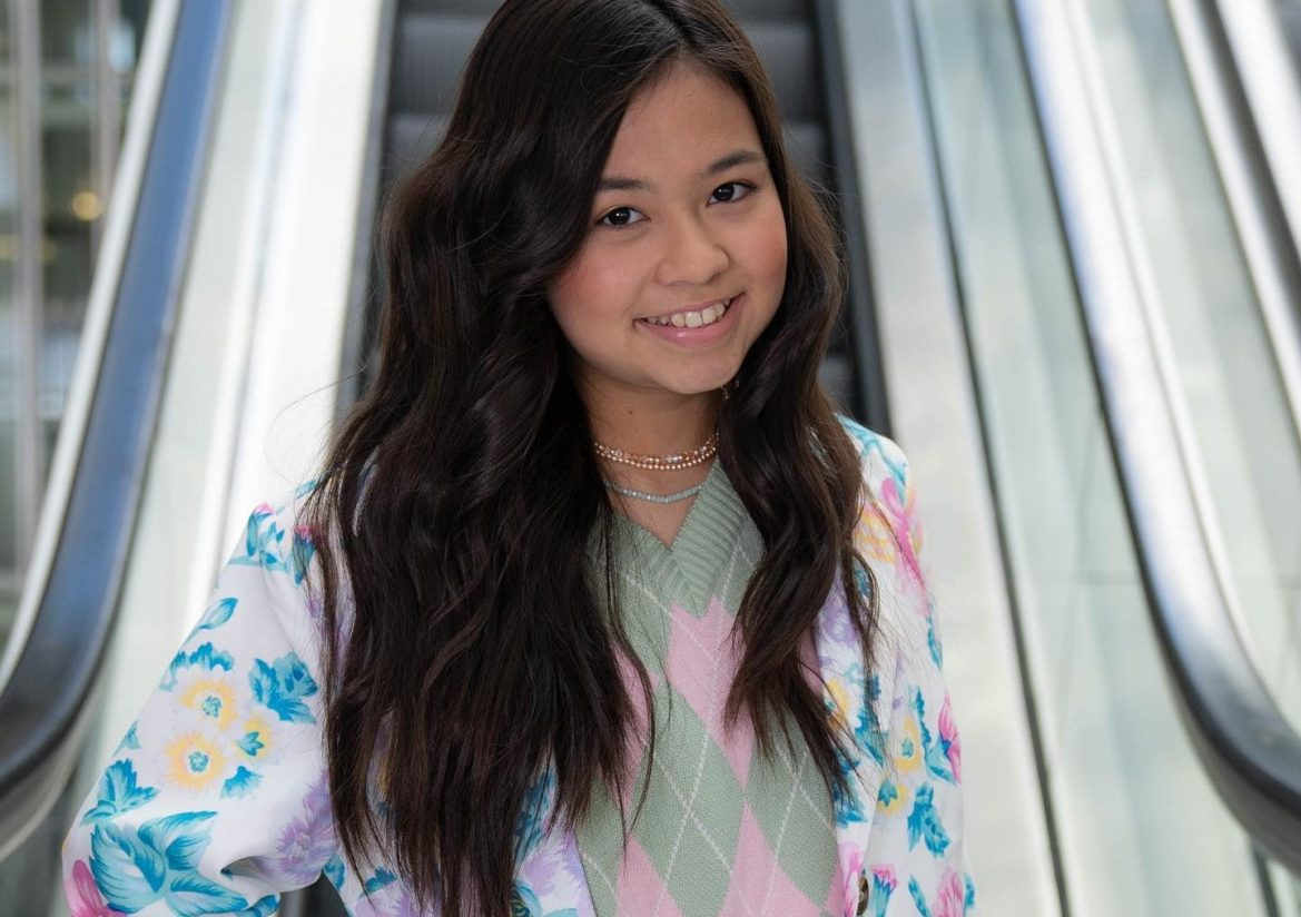 🇳🇱 Ayana to represent The Netherlands at the 2021 Junior Eurovision Song Contest