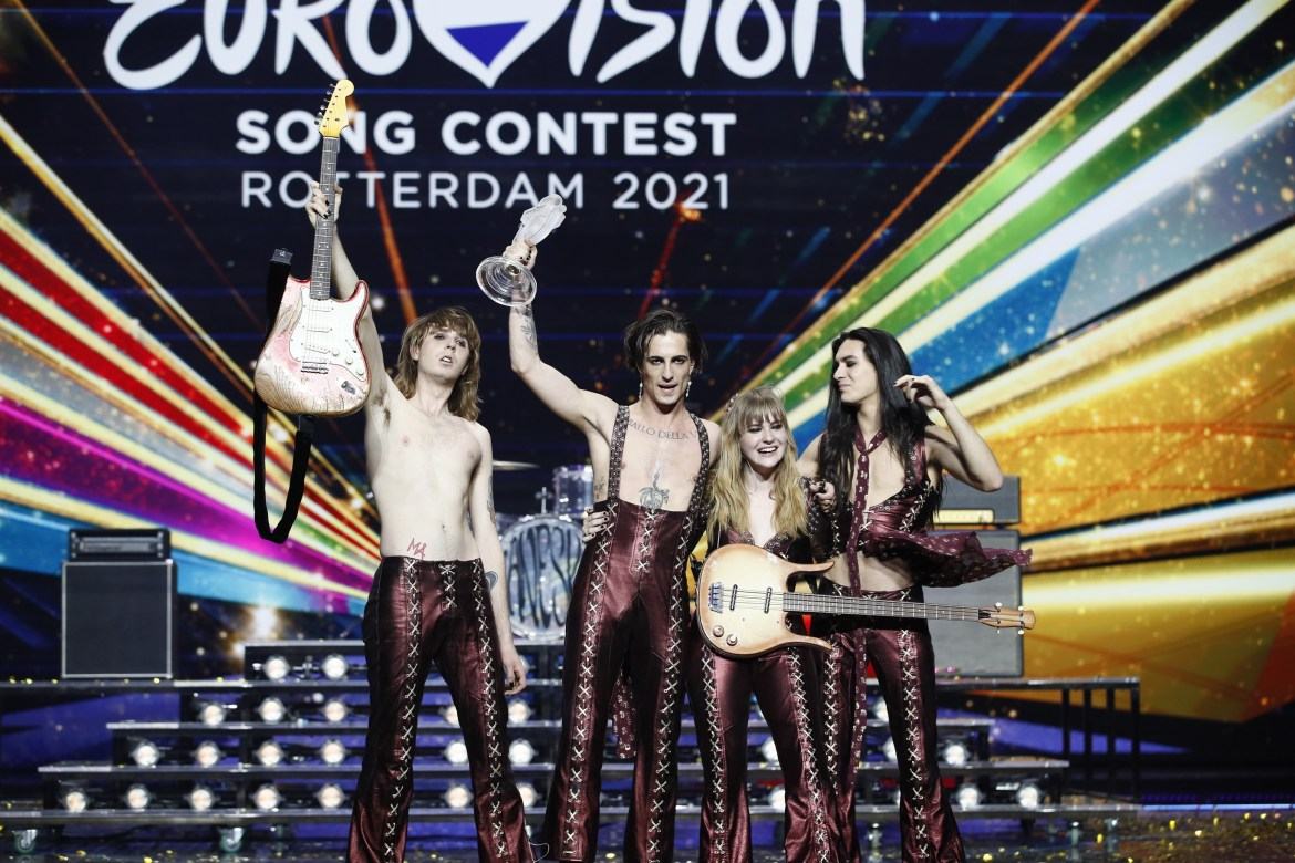 I've been waiting for this night- Post Eurovision Depression and, what now?