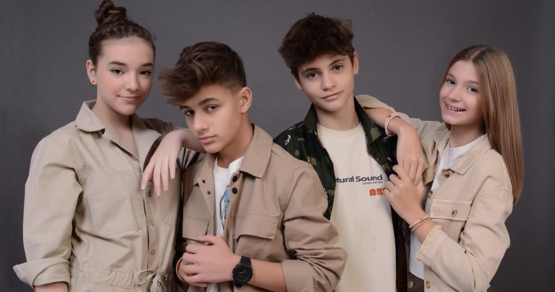 "🇲🇰Dajte Muzika to perform ""Green Forces"" at Junior Eurovision 2021"
