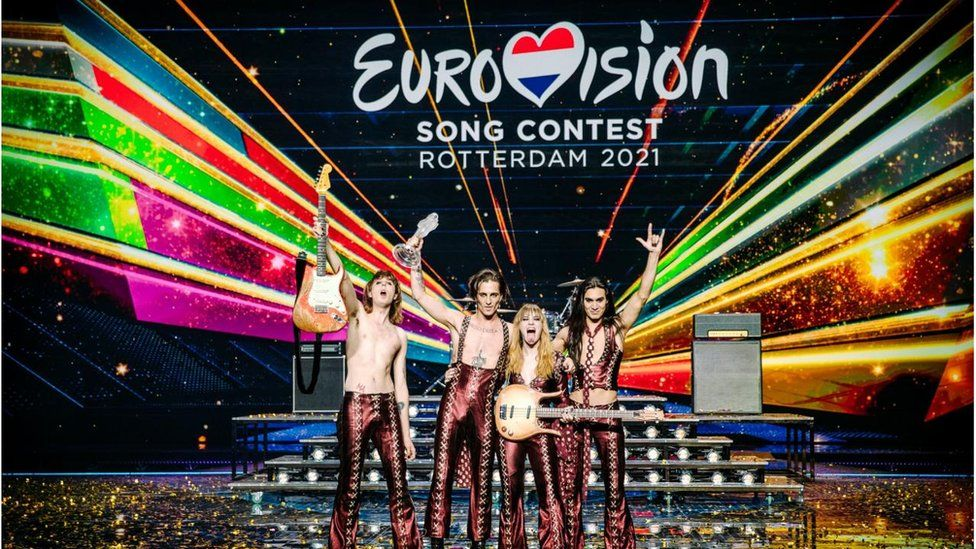 🇮🇹 Five cities remain in contention to host Eurovision 2022