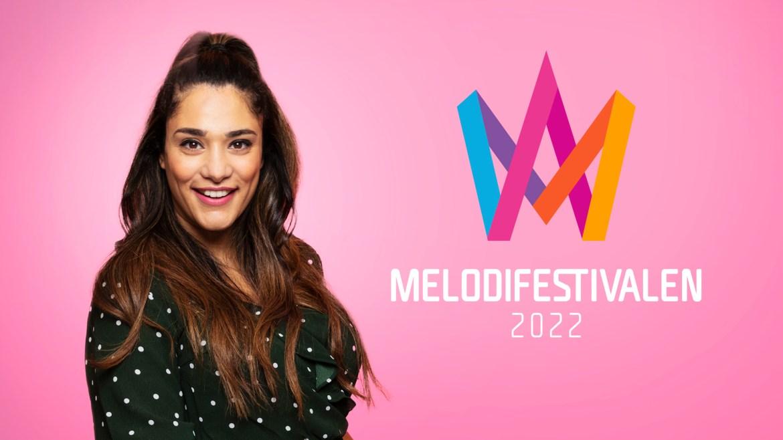 🇸🇪 Farah Abadi to follow the journey of Melodifestivalen 2022 participants