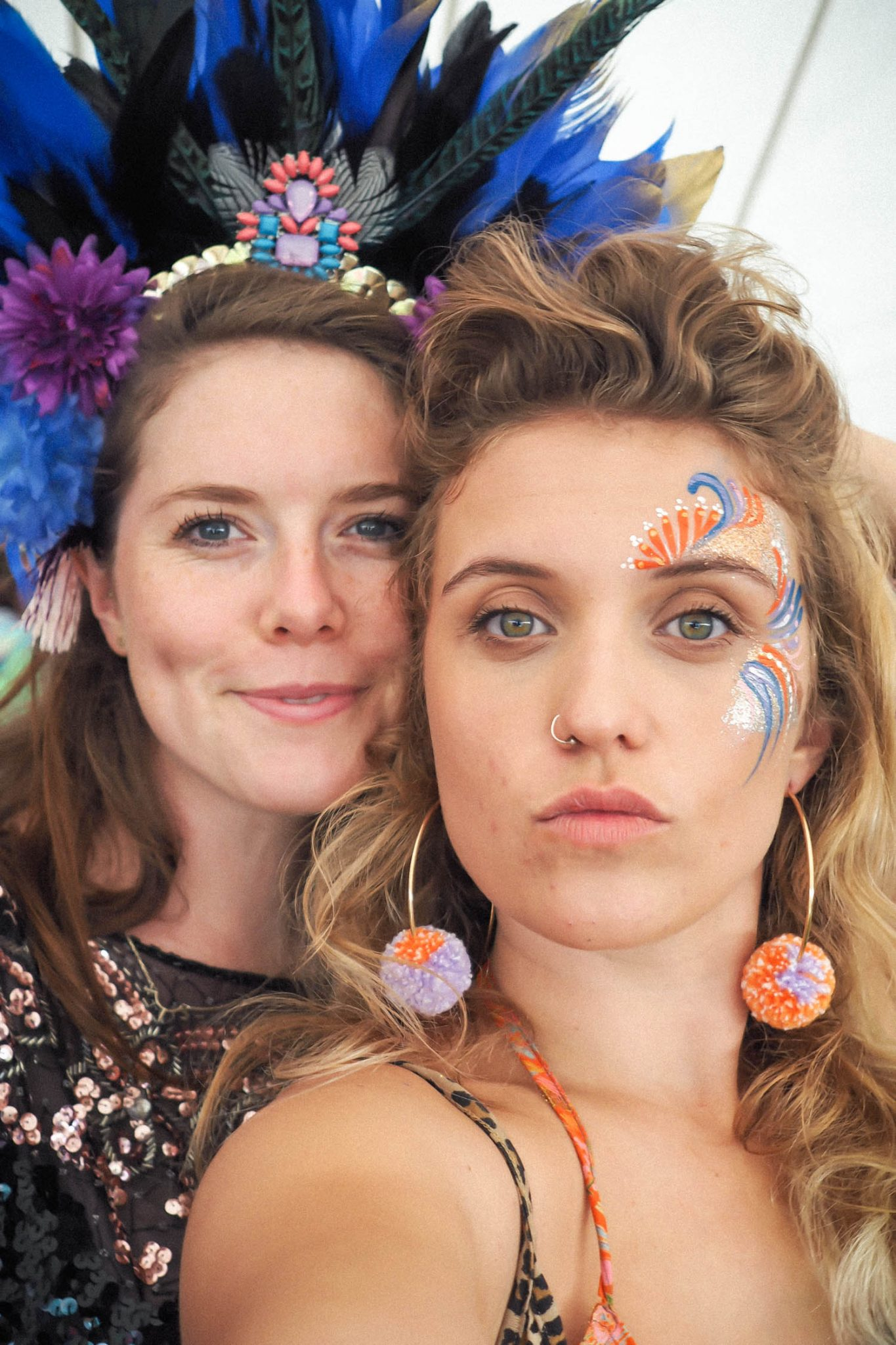 Festival faces