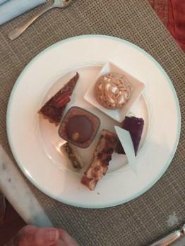 My Desserts...
