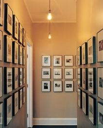 affordable picture frames for photo wall